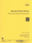 Vascular Physics Review  A Question Answer Reference Review for the Ardms Vascular Physical Principles   Instrumentation