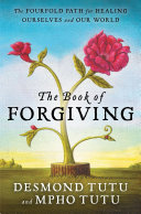 cover img of The Book of Forgiving