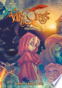 Fairy Quest Vol. 2 Outcasts : begun. in fablewood, all of the stories that...