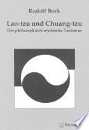 Lao-tzu und Chuang-tzu