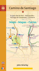 Camino de Santiago Maps   Mapas   Cartes