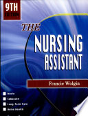 The Nursing Assistant' 2005 Ed.2005 Edition