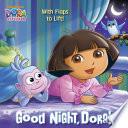 Good Night  Dora
