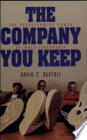 Company You Keep