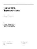 Consumer Transactions
