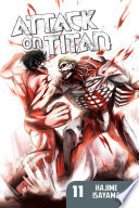 Attack on Titan Volume 11