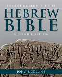 Introduction to the Hebrew Bible Book