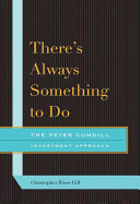 download ebook there\'s always something to do pdf epub