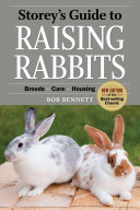 Storey s Guide to Raising   Rabbits