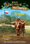 Texas : the great state of texas! when jack...