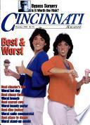 Cincinnati Magazine Exploring Shopping Dining Living And