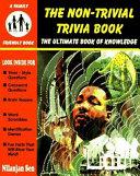 The Non-Trivial Trivia Book