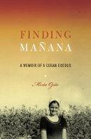 Finding Ma  ana