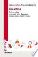 Donaction  Ricerca azione sul mondo della donazione e i sui processi comunicativi