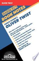 Charles Dicken s Oliver Twist
