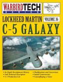 Lockheed Martin C 5 Galaxy   Warbirdtech