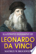 Illustrated Biography of Leonard Da Vinchi