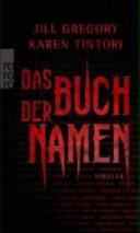 Das Buch der Namen