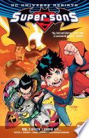 Super Sons Vol 1 When I Grow Up