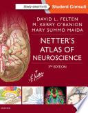 Netter S Atlas Of Neuroscience book