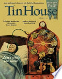 Tin House  Weird Science