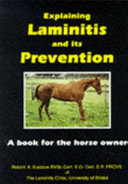 Explaining laminitis and its prevention