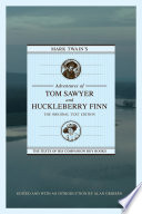 Mark Twain's Adventures of Tom Sawyer and Huckleberry Finn