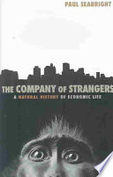 The Company of Strangers Book PDF