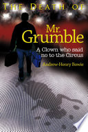 The Death of Mr  Grumble