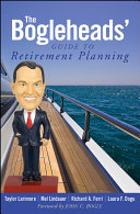 The Bogleheads' Guide to Retirement Planning Book
