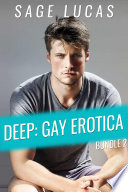 Deep  Gay Erotica Bundle 2