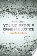 Young People  Crime and Justice
