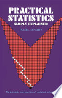 Practical Statistics Simply Explained Pdf/ePub eBook