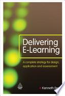 Delivering E Learning