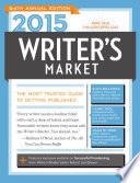 2015 Writer s Market