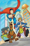 Scooby Doo Team Up