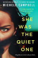 She Was the Quiet One Pdf/ePub eBook
