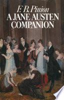 A Jane Austen Companion