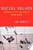 Social Selves book