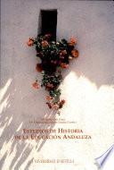 Estudios de historia de la educaci  n andaluza