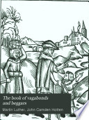The book of vagabonds and beggars