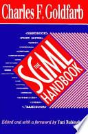 The SGML Handbook