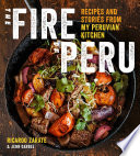 The Fire of Peru
