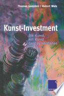 Kunst Investment