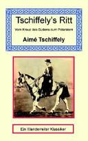 Tschiffely's Ritt