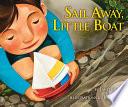 Book Sail Away  Little Boat