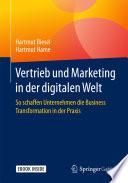 Vertrieb und Marketing in der digitalen Welt