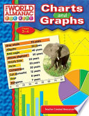 The World Almanac for Kids Charts and Graphs