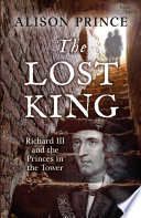 The Lost King by Alison Prince