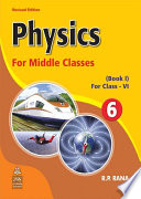 Physics For Middle Class-6